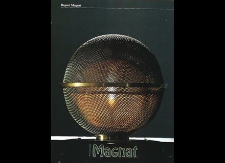 Magnat Audio MP-02