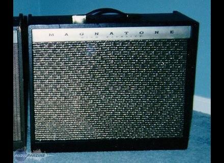 Magnatone Amps Custom 410
