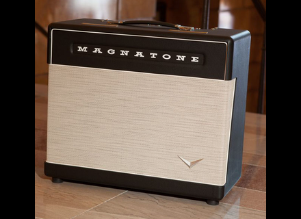 Magnatone Amps Super Fifteen