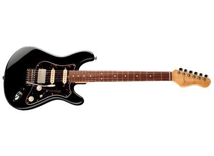 Magneto Guitars Sonnet