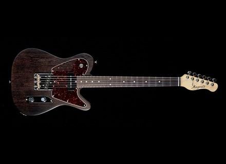 Magneto Guitars T-Wave Sen