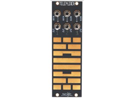 Make Noise Teleplexer