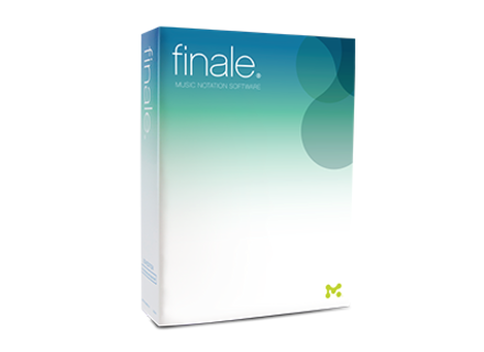 MakeMusic Finale 2014
