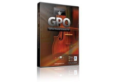 MakeMusic Garritan Personal Orchestra Full 4