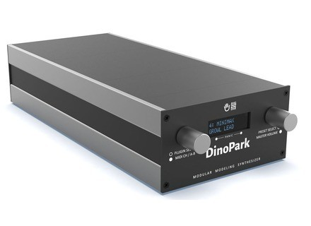 MakeProAudio DinoPark