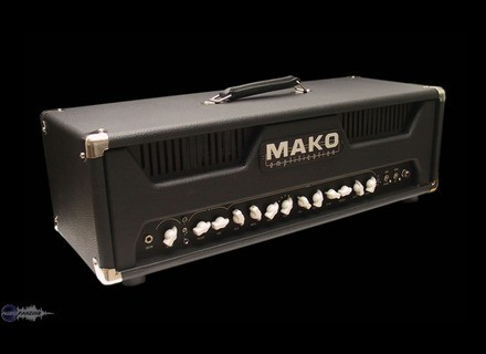 Mako Amplification Mak 2