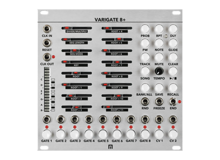 Malekko Varigate 8+