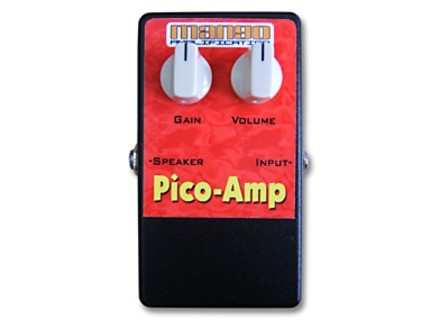 Mango Amplification Pico Amp