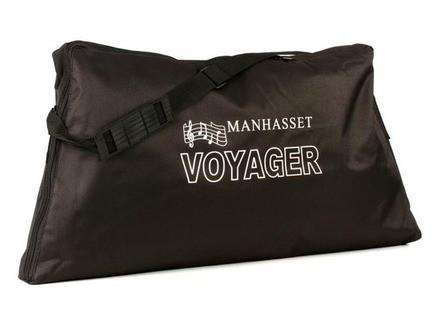 Manhasset Voyager Tote Bag
