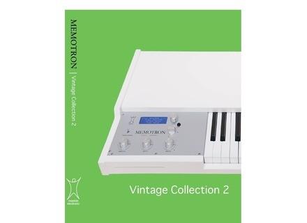Manikin Electronic Memotron Vintage Collection 2