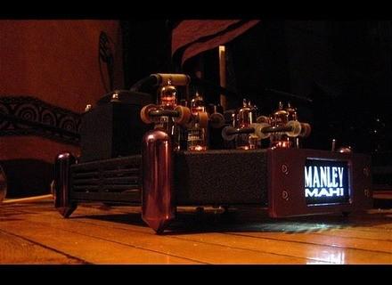 Manley Labs Mahi Mahi
