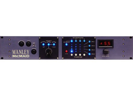Manley Labs MicMaid