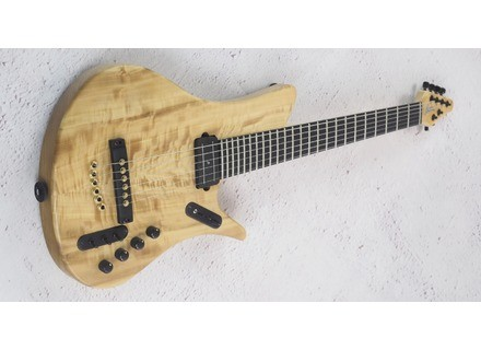 Manne Multi-Guitar