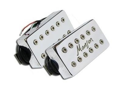 Manson Guitars MBK-3