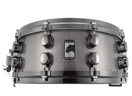 Mapex Black Panther Solid Steel