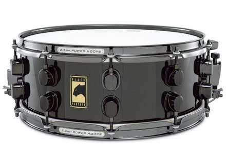 "Mapex Black Panther Stainless Steel 14""x5,5"" ST4551A"