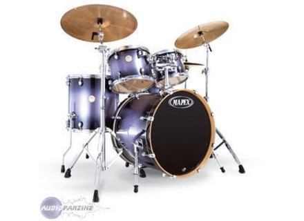 Mapex Meridian Maple Series