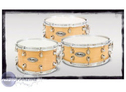 "Mapex Pro series Maple High Gloss Natural 14"" x 5.5"""