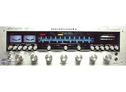 Marantz Model 4240 Receiver
