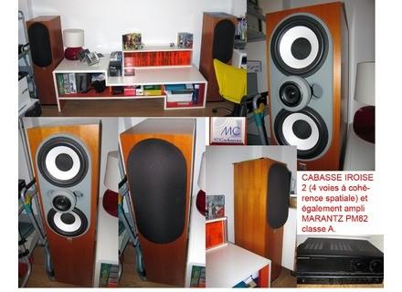 Marantz PM-82 MKII