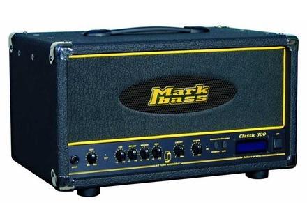 Markbass Classic 300