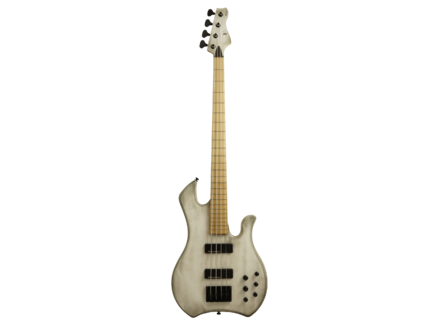 Markbass MB KIMANDU OLD WHITE 4 BK MAPLE