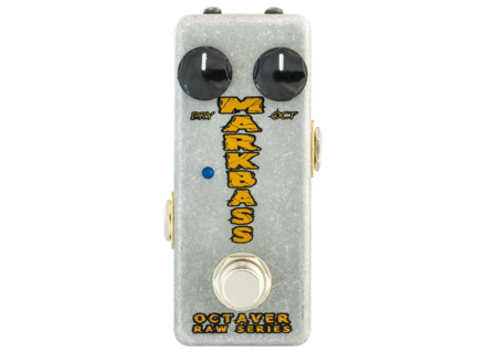 Markbass MB Octaver Raw Series