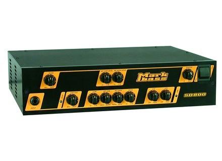 Markbass SD800
