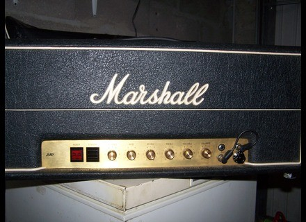 Marshall 1959 JMP Super Lead [1967-1981]