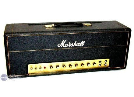 Marshall 1959T JTM100 Tremolo Super Lead [1965-1967]