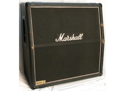 Marshall 1960ASL JCM Slash Signature