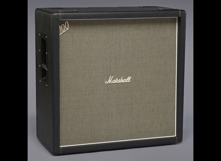 Marshall Handwired