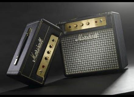 Marshall 50th Anniversary