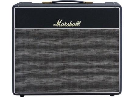 Marshall Handwired