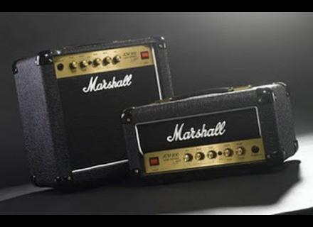 Marshall 1980s JCM1C