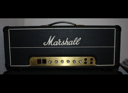 Marshall 1992 JMP Super Bass [1967-1981]