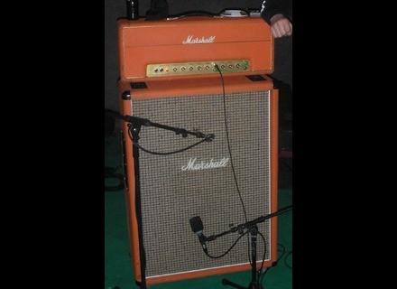Marshall 2041 Artiste [1971-1978]