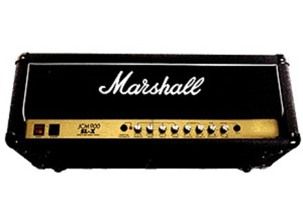 Marshall JCM900 SL-X