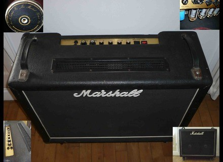 Marshall 2103 JMP Master Volume Lead [1976-1981]
