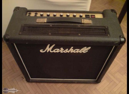 Marshall 2150 JMP Master Volume PowerCell [1978 - ? ]