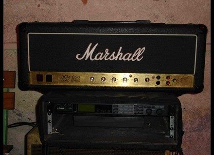 Marshall 2203 JCM800 Master Volume Lead [1981-1989]