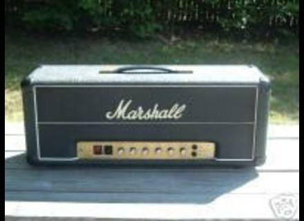 Marshall 2204 JMP Master Volume Lead [1975-1981]