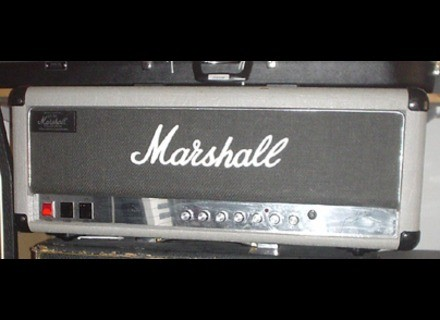 Marshall 2550 Silver Jubilee [1987]