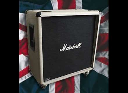 Marshall 25th Anniversary (Silver Jubilee)