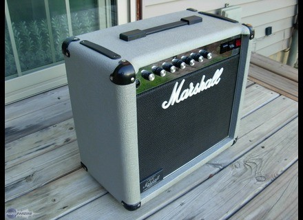 Marshall 2554 Silver Jubilee [1987]