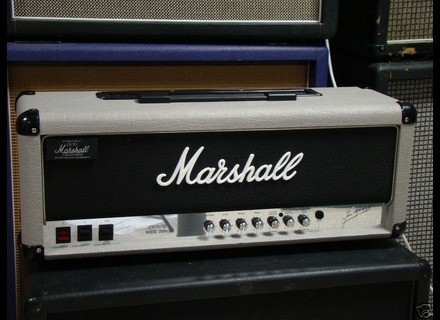 Marshall 2555 Silver Jubilee [1987]