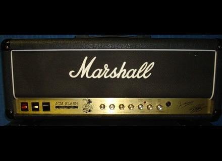 Marshall 2555SL JCM Slash Signature