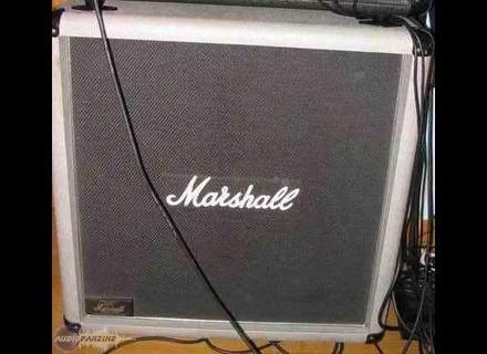 Marshall Anniversary