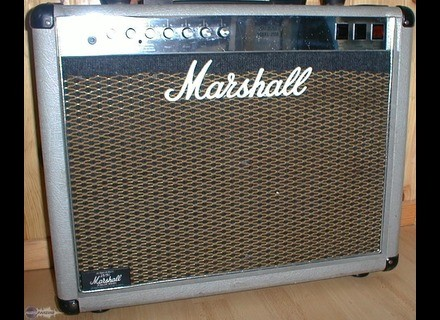 Marshall 2558 Silver Jubilee [1987]