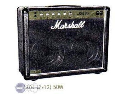 Marshall 4104 JCM800 Master Volume Lead [1981-1989]